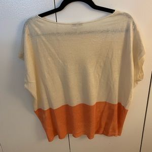 Joie Tops - Joie short sleeve sweater top